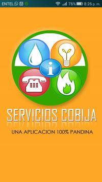 Servicios Cobija poster