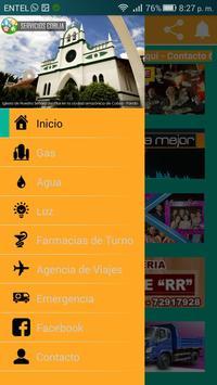 Servicios Cobija screenshot 2