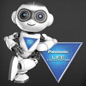 Panasonic Care icon