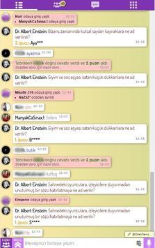 SesliAşk - Mobil Sesli Sohbet apk screenshot