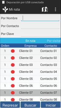 MBOX Venta en Ruta ( SFA ) screenshot 2