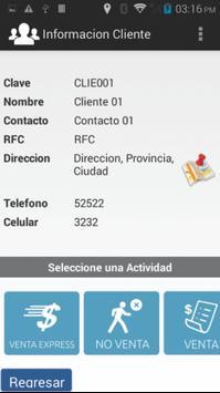 MBOX Venta en Ruta ( SFA ) screenshot 3