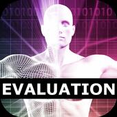 Le corps humain (évaluation) アイコン