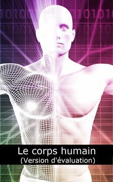 Le corps humain (évaluation) screenshot 8