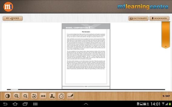 M1 Learning Centre screenshot 3
