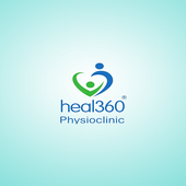 Heal360 icon