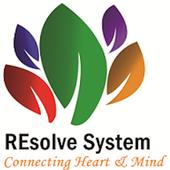 REsolve Resource Locator (RL) icon