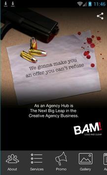 Bam! (S) Pte Ltd poster