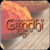 Gandhi Restaurant icon
