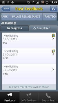 CDL Tell_Us apk screenshot