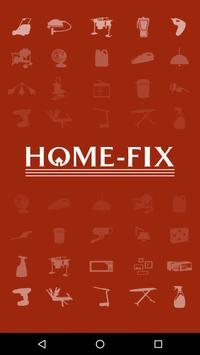 Home-Fix poster