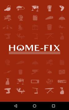 Home-Fix apk screenshot