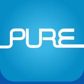 PURE Magazine icon