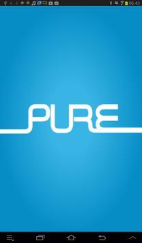 PURE Magazine apk screenshot
