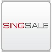 Singsale icon