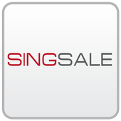 Singsale icon