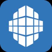 Square Foot HD icon