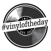 #vinyloftheday marketplace icon