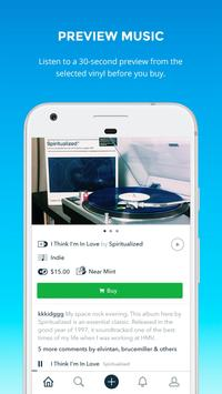 #vinyloftheday marketplace apk screenshot