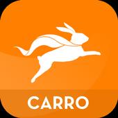Carro Express icon