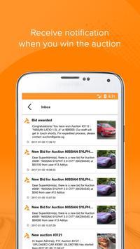 Carro Express screenshot 4