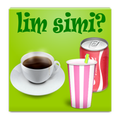 lim simi? (wanna drink what?) icon