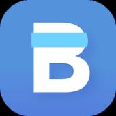 Blindfold icon