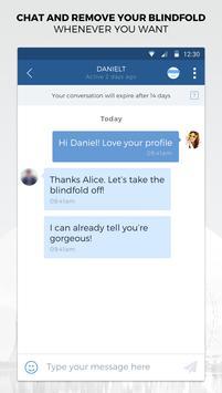 Blindfold screenshot 2