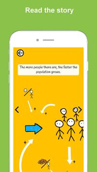 Population Collapse apk screenshot