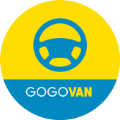 GOGOVAN – Driver App icon