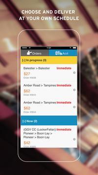 GOGOVAN – Driver App screenshot 1