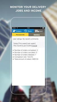 GOGOVAN – Driver App screenshot 3
