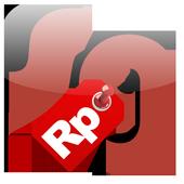 Gadget Price (Harga Handphone) icon
