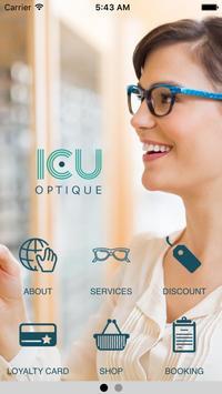 OPTIQUEICU SG poster