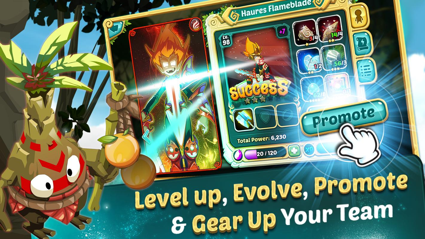 Wakfu Raiders Apk Download Free Role Playing Game For Android