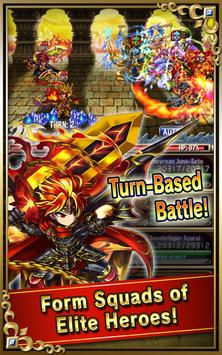 Brave Frontier poster