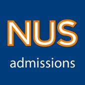 NUS Undergraduate Admissions icon