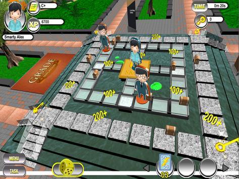 SMU Board Game - GIGAME apk screenshot