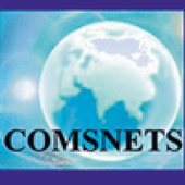 COMSNETS 2018 icon