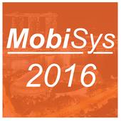 MobiSys 2016 icon