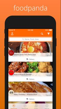 Best Foodpanda Singapore Help poster