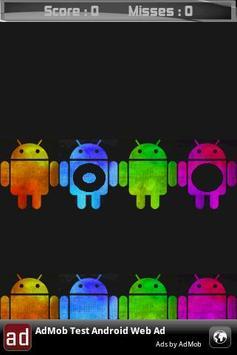 TouchTouchDroid apk screenshot