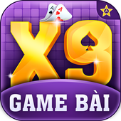 X9 - game danh bai doi thuong icon