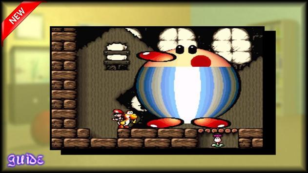 Guide Super Mario World 2: Yoshi's Island 1 0 (Android) - Download APK