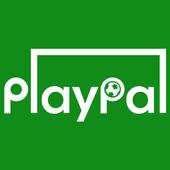 PlayPal Football icon