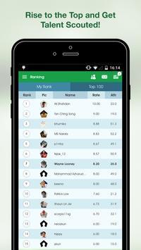 PlayPal Football screenshot 3