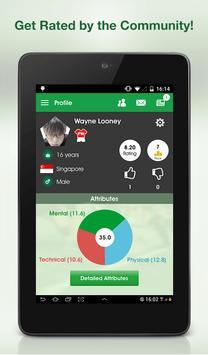 PlayPal Football screenshot 12