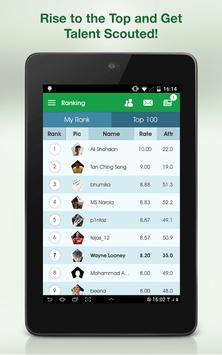 PlayPal Football screenshot 8