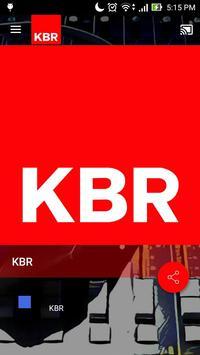 KBR screenshot 3