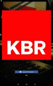 KBR screenshot 4
